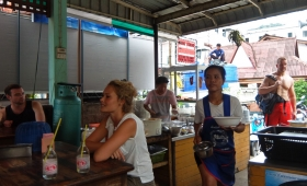 24 мая 2016. Тайланд, Ко Тао.