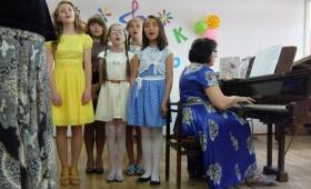 11 июня 2016. Казахстан, Караганда.