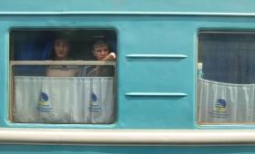 15 июня 2016. Казахстан, Караганда.