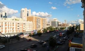 27 июня 2016. Казахстан, Астана.