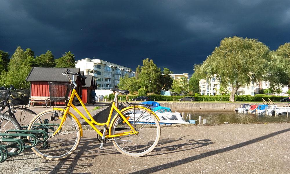 4 июля 2016. Швеция, Вестерос.