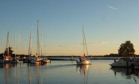 16 сентября 2016. Швеция, Вестерос.