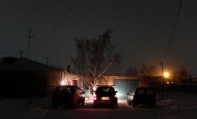 16 декабря 2016. Казахстан, Караганда.