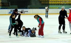 2 января 2017. Казахстан, Караганда.