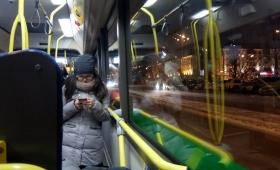 9 января 2017. Казахстан, Астана.