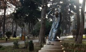 13 января 2017. Грузия, Тбилиси.