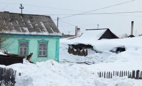 4 марта 2017. Казахстан, Караганда.