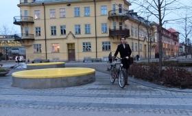 14 марта 2017. Швеция, Вестерос.