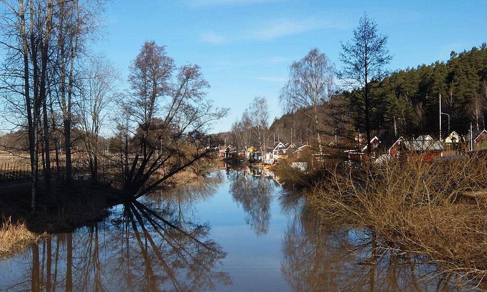 19 марта 2017. Швеция, Вестерос.