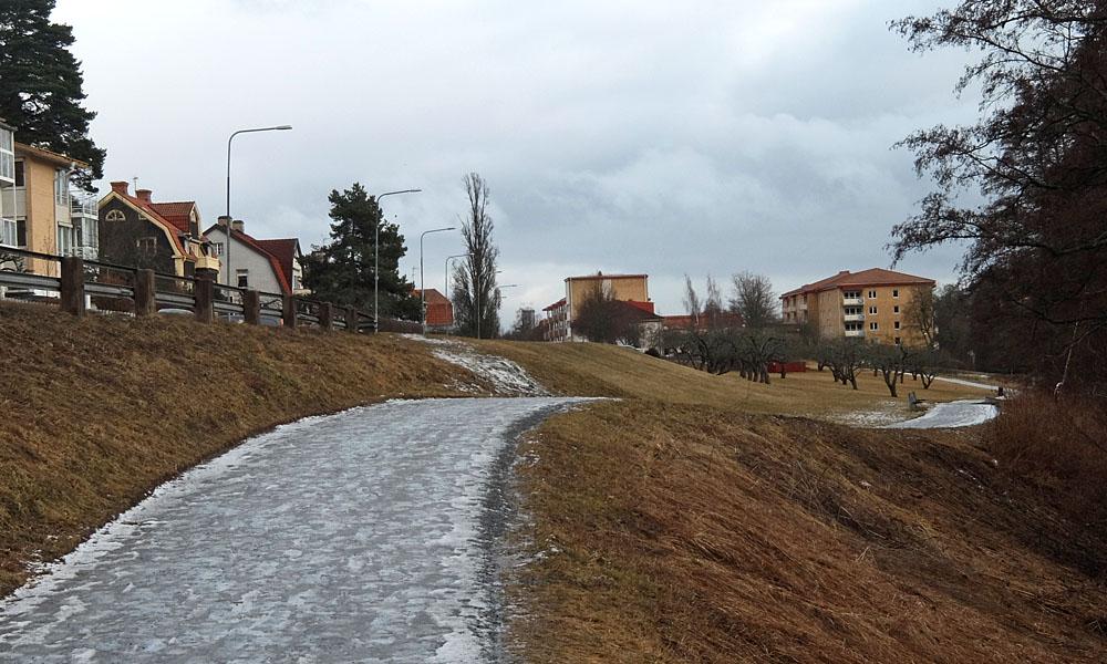 20 марта 2017. Швеция, Вестерос.