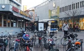 23 марта 2017. Швеция, Вестерос.