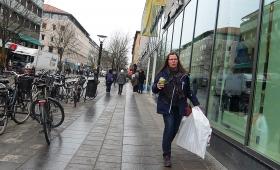 29 марта 2017. Швеция, Вестерос.