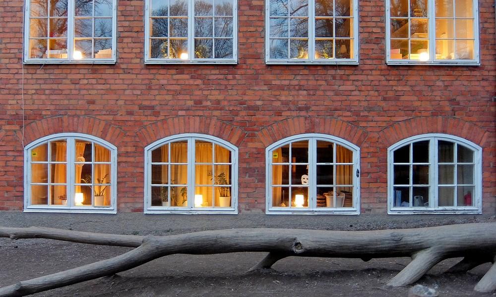 31 марта 2017. Швеция, Вестерос.