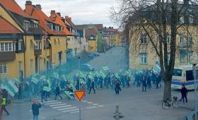13 апреля 2017. Швеция, Вестерос.