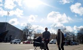 18 апреля 2017. Швеция, Вестерос.