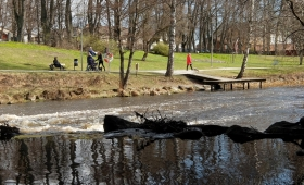 19 апреля 2017. Швеция, Вестерос.