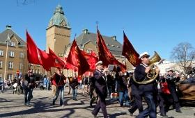 1 мая 2017. Швеция, Вестерос.