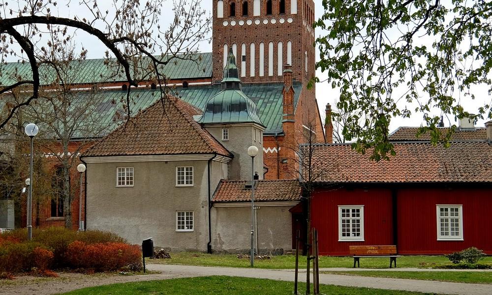 14 мая 2017. Швеция, Вестерос.