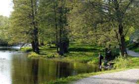 21 мая 2017. Швеция, Вестерос.