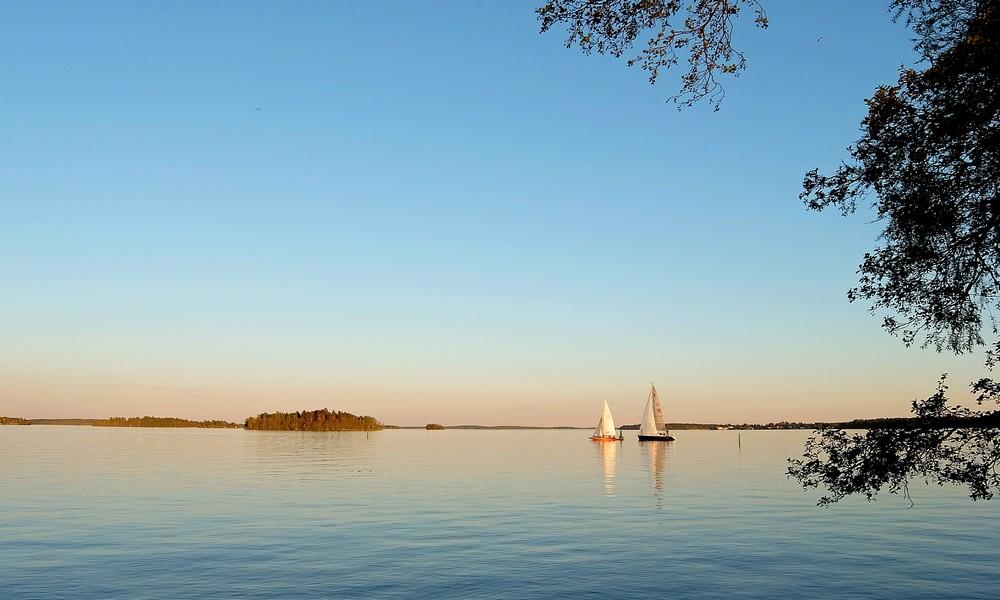 23 мая 2017. Швеция, Вестерос.