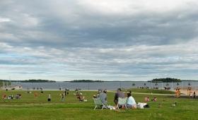 26 мая 2017. Швеция, Вестерос.