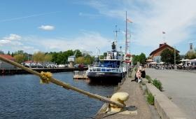 27 мая 2017. Швеция, Вестерос.