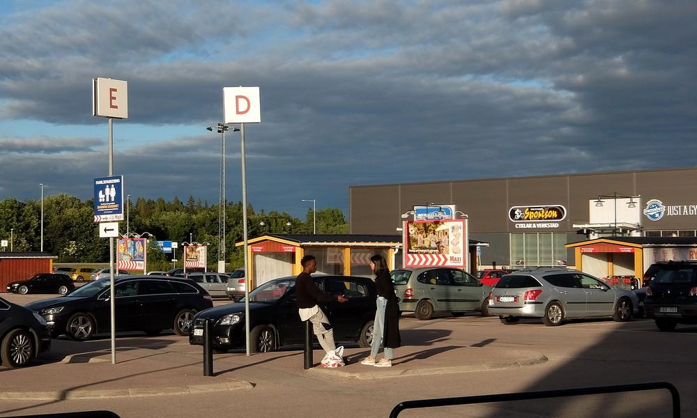 27 июня 2017. Швеция, Вестерос.