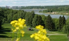 18 июня 2017. Швеция, Вестерос.