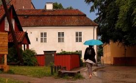 3 июля 2017. Швеция, Вестерос.