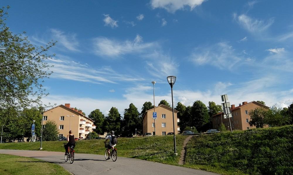 12 июля 2017. Швеция, Вестерос.