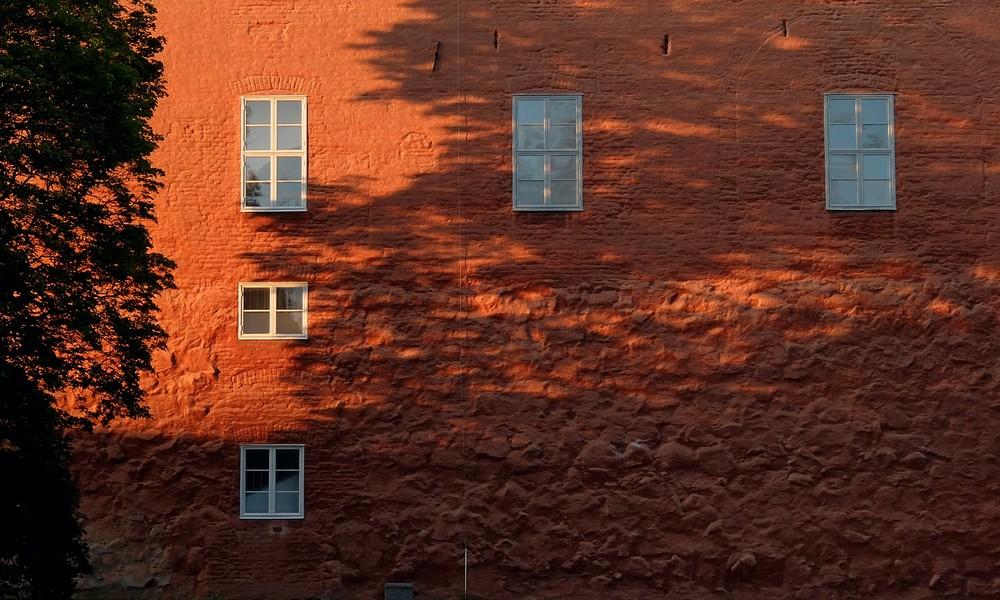 20 июля 2017. Швеция, Вестерос.