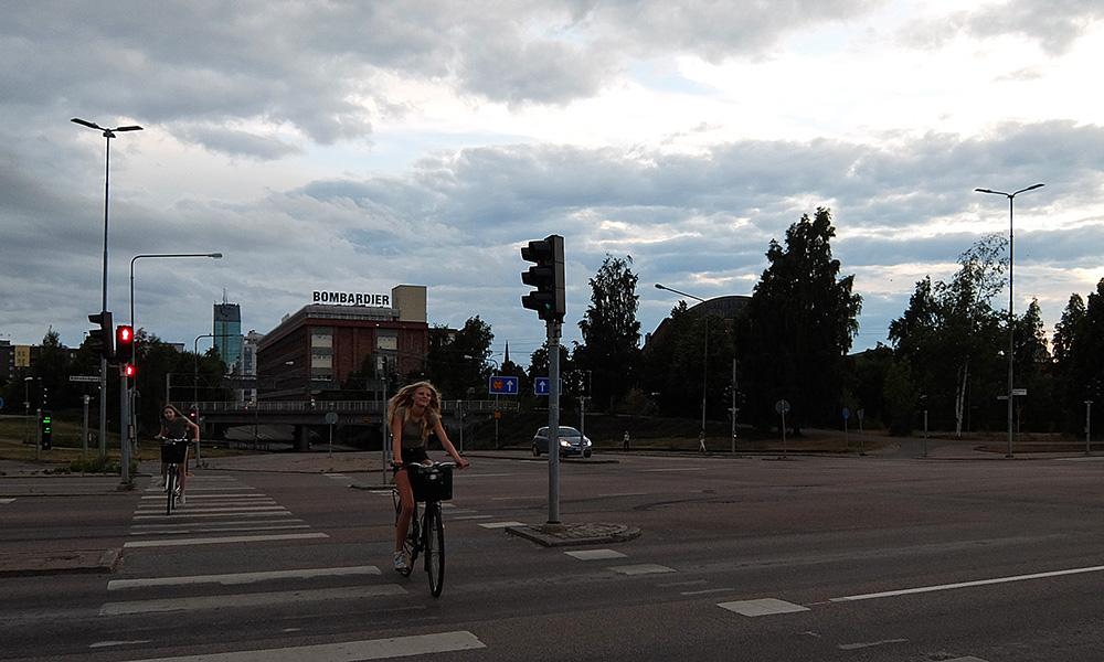 27 июля 2017. Швеция, Вестерос.