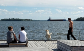 30 июля 2017. Швеция, Вестерос.