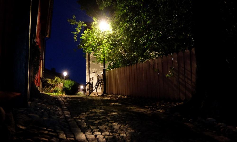 19 августа 2017. Швеция, Вестерос.