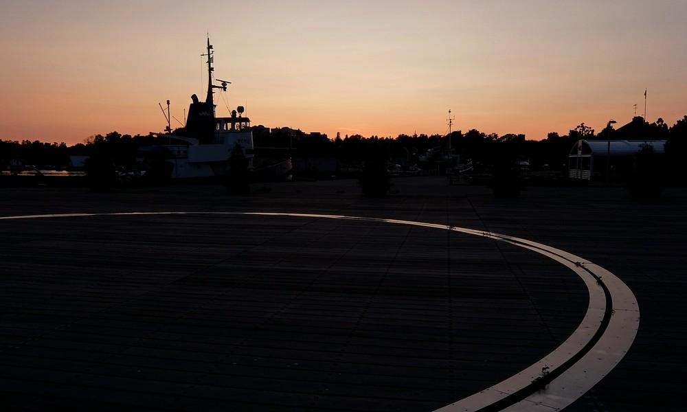 27 августа 2017. Швеция, Вестерос.