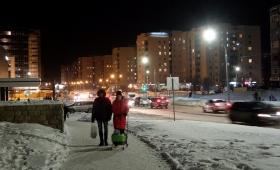 7 декабря 2017. Россия, Кольцово.