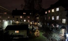 31 декабря 2017. Швеция, Вестерос.