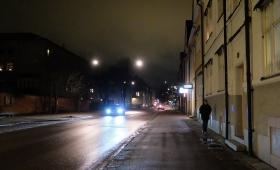 5 января 2018. Швеция, Вестерос.