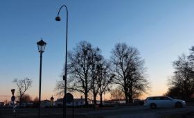 6 января 2018. Швеция, Вестерос.