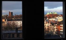6 февраля 2018. Швеция, Хельсингборг.