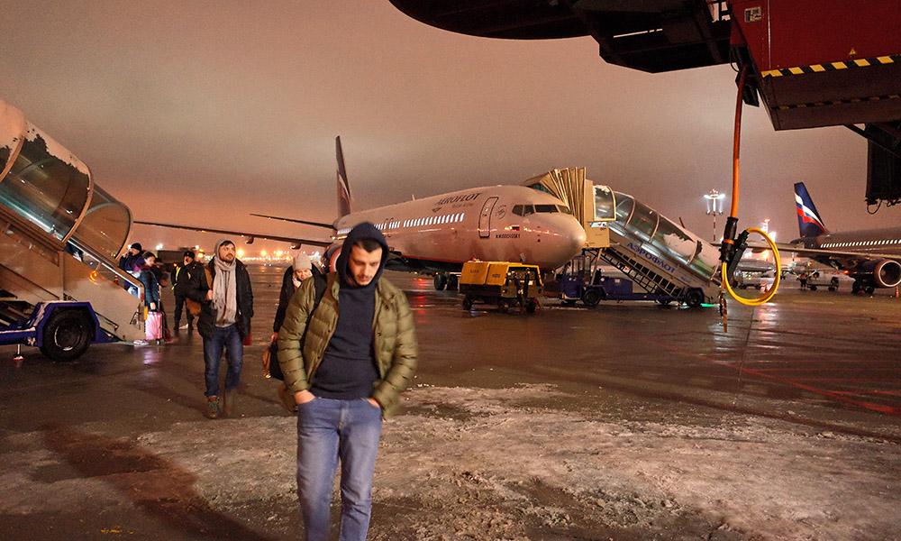 11 февраля 2018. Россия, Москва.