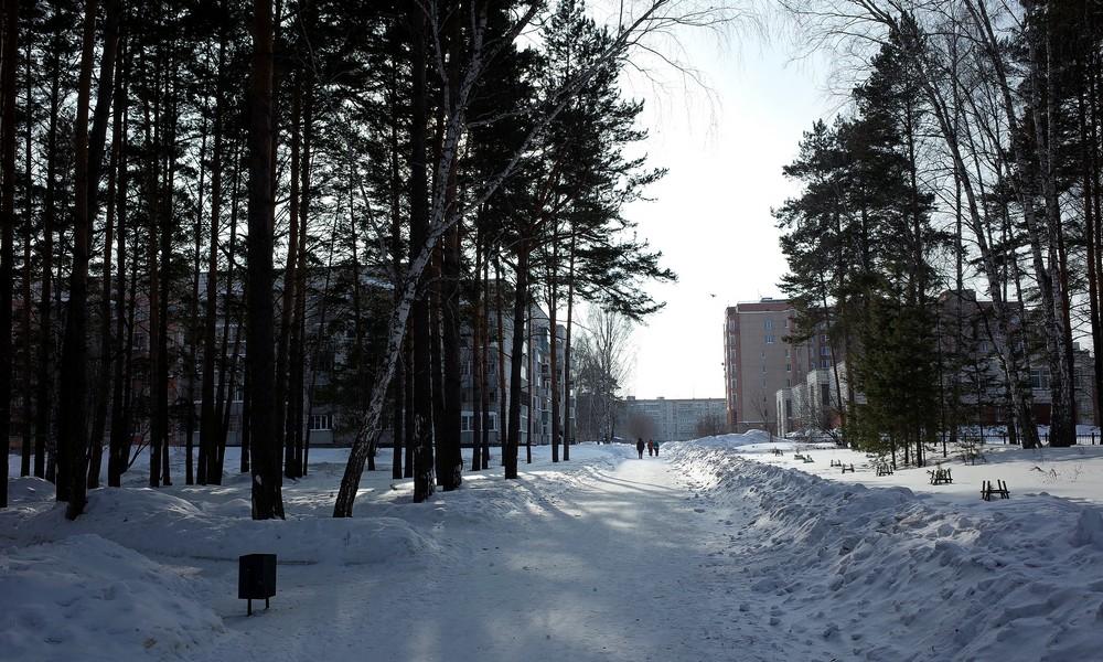 24 февраля 2018. Россия, Кольцово.