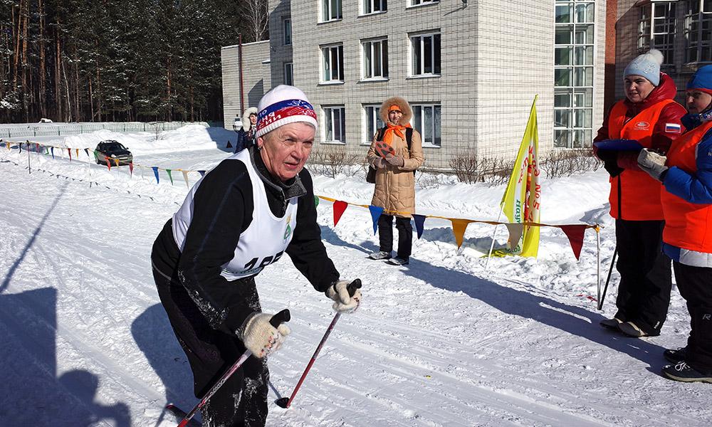 4 марта 2018. Россия, Кольцово.